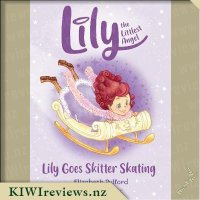 Lily the Littlest Angel 3: Lily Goes Skitter Skating