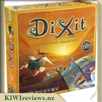 Product image for Dixit