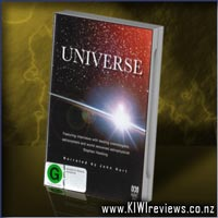 Product image for Universe