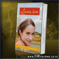 Product image for Lizzie, love