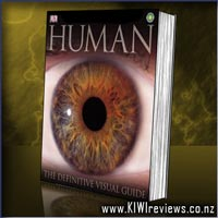 Product image for DK : Human - The Definitive Visual Guide