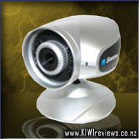 Max-IP-Cam Network Camera