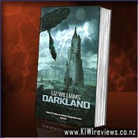 Product image for Darkland