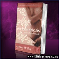 Product image for Endometriosis: A New Zealand Guide