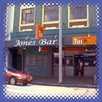 Product image for Jones Bar