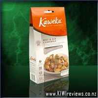 Product image for Kaweka - Beef & Ale Casserole