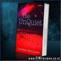 Product image for The UnQuiet