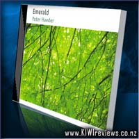 Product image for Emerald